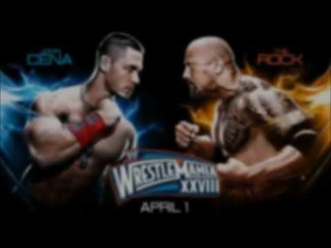 WWE Wrestlemania 28 OFFICIAL THEME SONG - Machine Gun Kelly -