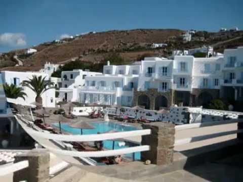 Manoula S Beach Resort Friendly Agios Ioannis Mykonos 2stay Eu
