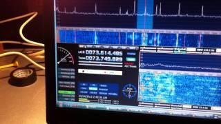 Ultra-cheap SDR: HF with RTL2832U (RTL-SDR) and transverter