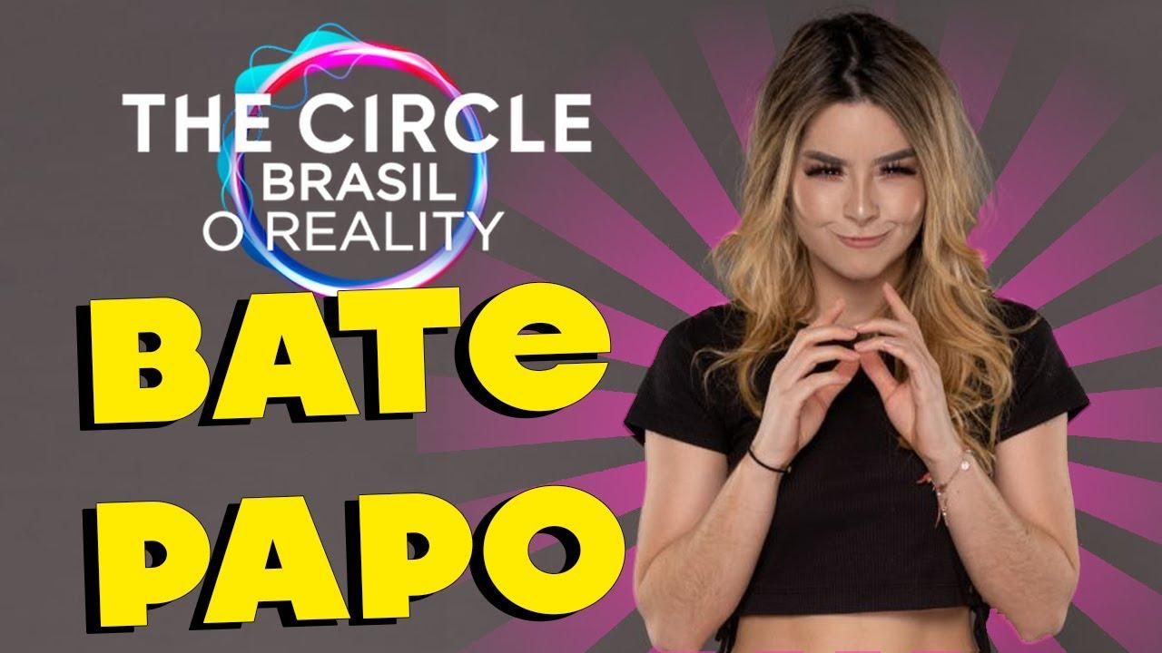 Download LORAYNE - BATE PAPO THE CIRCLE BRASIL #01