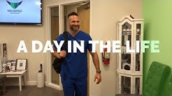 A Day In The Life | Sports Chiropractic