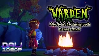 Warden: Melody of the Undergrowth Deluxe Edition PC Gameplay