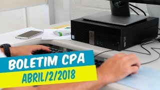BOLETIM CPA ABRIL