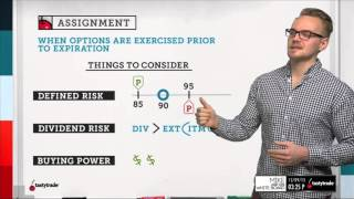 Gambar cover Option Assignment | Options Trading Concepts