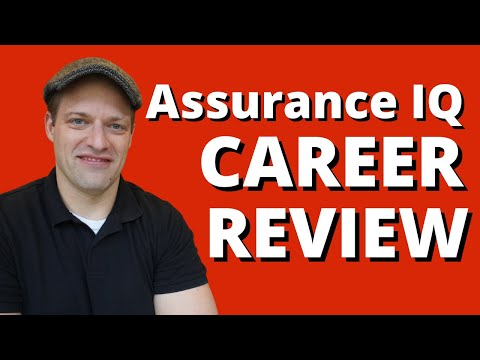 Working For Assurance IQ [3 Things To Consider]