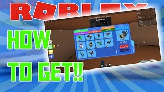 HOW TO GET THE GRIFFIN PET IN EPIC MINIGAMES ROBLOX!!