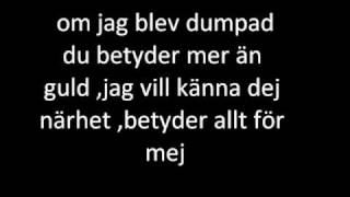 Kritan & Eroz ft Enjoy - Kommer aldrig Lyrics