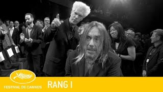 GIMME DANGER - Rang I - VO - Cannes 2016