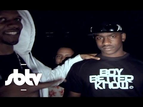 3f7ba5a7a4 Giggs & Skepta | Look Out [Music Video]: SBTV - YouTube