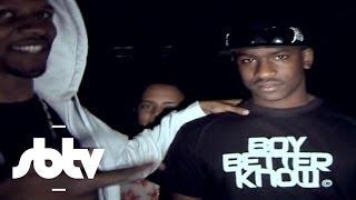Giggs & Skepta   Look Out [Music Video]: SBTV