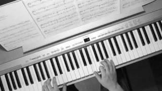 Romeo and Juliet - Love Theme (Piano) : ロミオとジュリエット