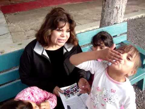 Rwproductions door of faith orphanage baja california for Door of faith orphanage