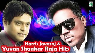 Harris Jayaraj & Yuvan Shankar Raja Super Hit Popular Audio Jukebox