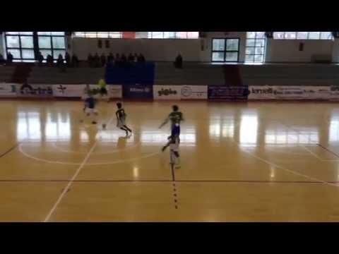 Città di San Nicolò vs ASD Taliacotium 4 - 2
