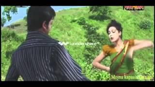 bangla movie song Prymero Kolshi Ocholay Mahi Film Poramon Full HD   YouTube