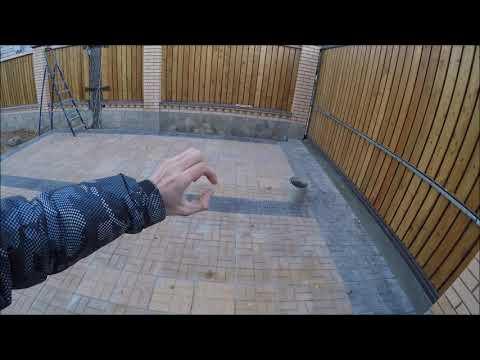 Тротуарная плитка: цена вопроса, плюсы и минусы