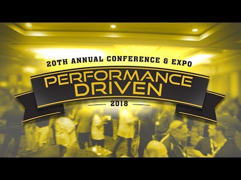 2018 Contractor Connection Conference & Expo - Performance Driven