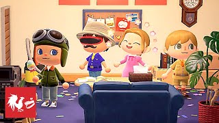 We Take Inbox to Animal Crossing | RT Inbox