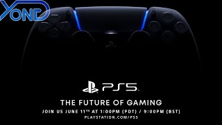 PS5 Event Live Reaction With YongYea