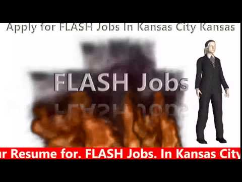 ResumeSanta.com: Apply for FLASH Jobs In Kansas City Kansas