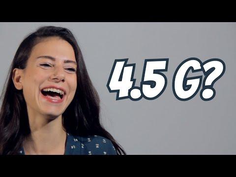 4.5 G Nedir?