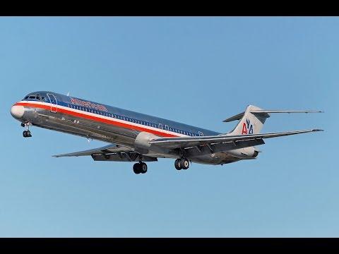 Plane Spotting Dayton Int'l Airport: Weekend Spotting
