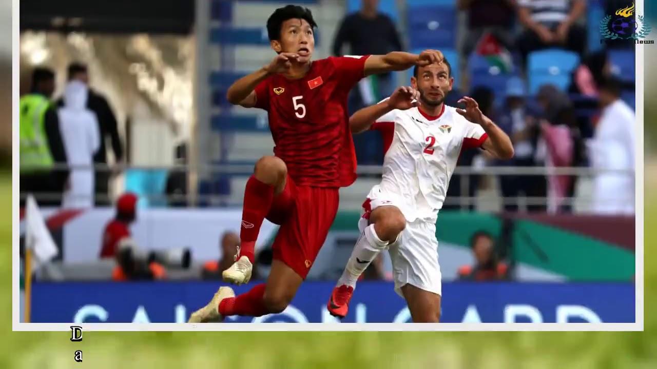 Borussia Mönchengladbach an vietnamesischem Außenverteidiger dran