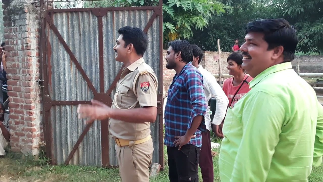 Download Rampal Havaldar Making रामपाल हवलदार #Uttar_Kumar #Aishwarya_Tyagi
