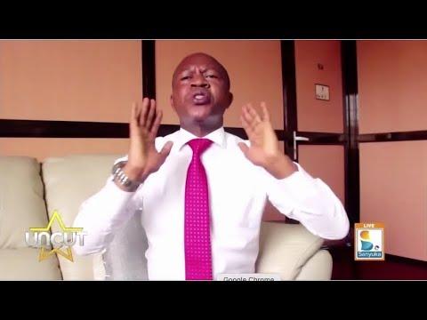 Gashumba Advises Kenzo to Man Up, Uganda Will Move on Without You: Gashumba to Kenzo| Uncut