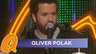 Oliver Polak: Gelber Stern zum Anstecken   Quatsch Comedy Club CLASSICS