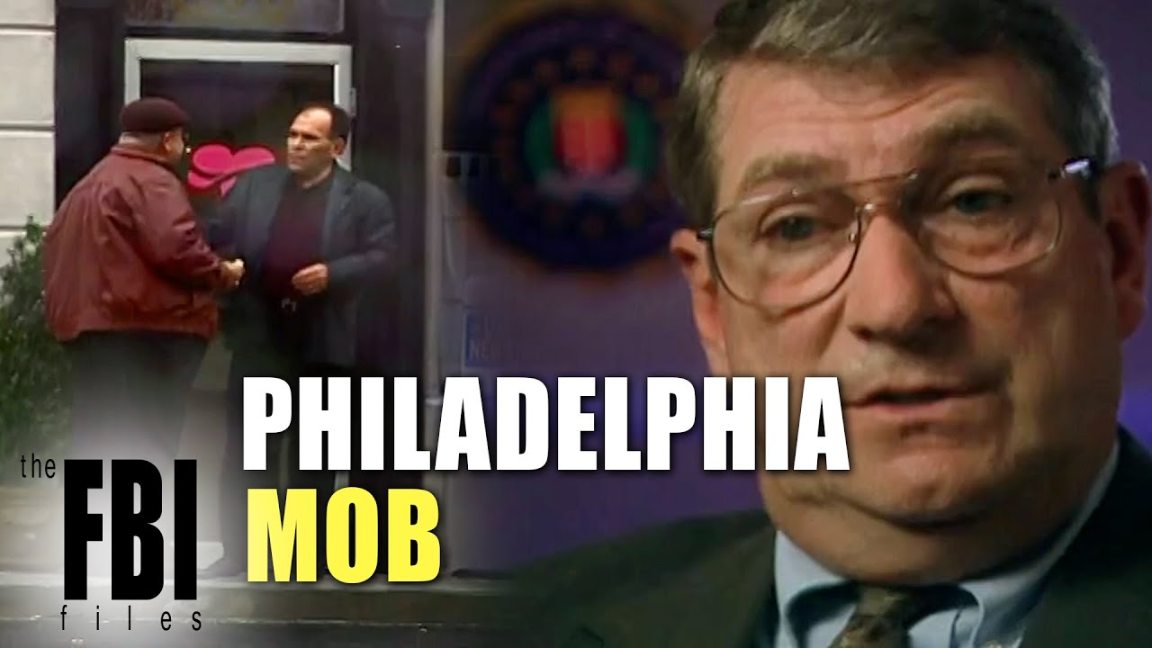 Finding Philly Mob Boss | The FBI Files