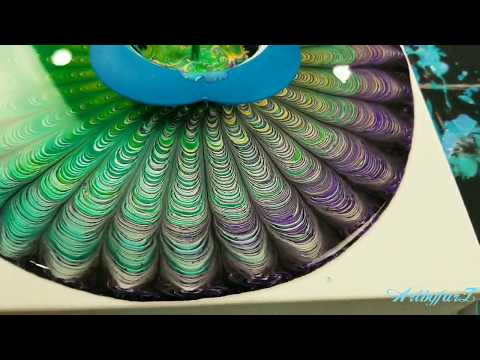99 How To Bottle Bottom Acrylic Paint Pouring With Deco