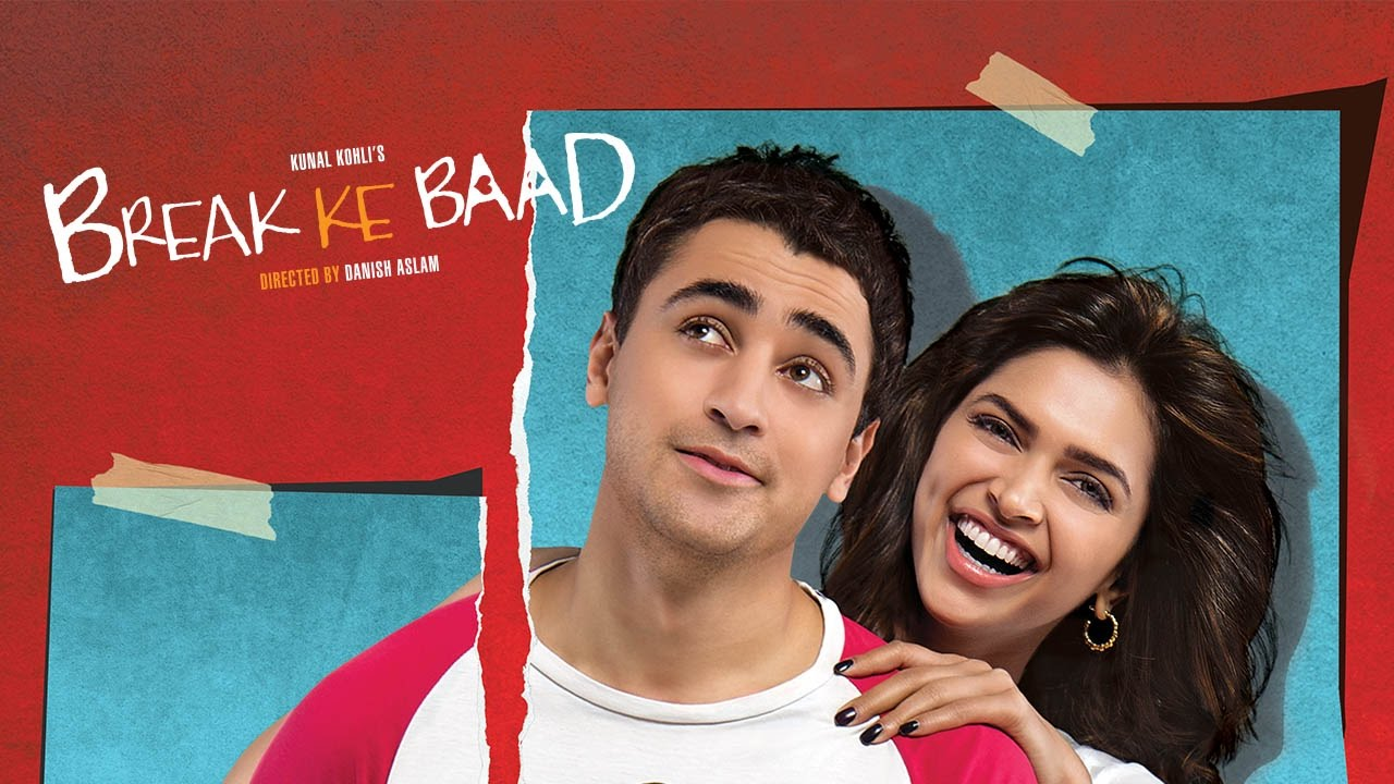 break ke baad (short film) - youtube