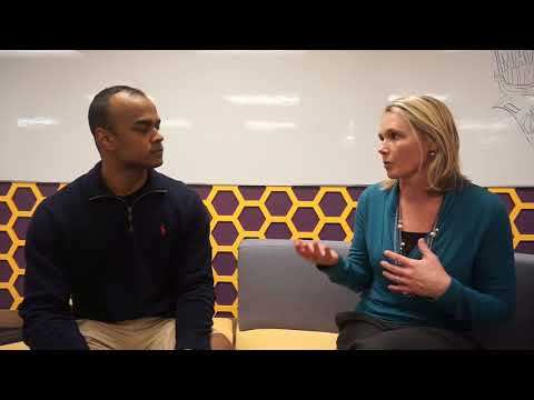 The United Prairie Bank Integrated Business Experience (IBE)