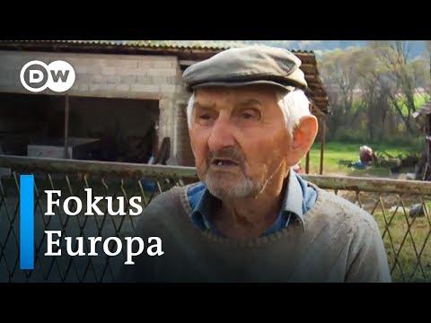 Exodus aus Kroatien   DW Deutsch