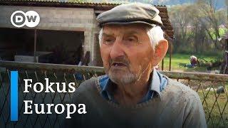 Exodus aus Kroatien | DW Deutsch