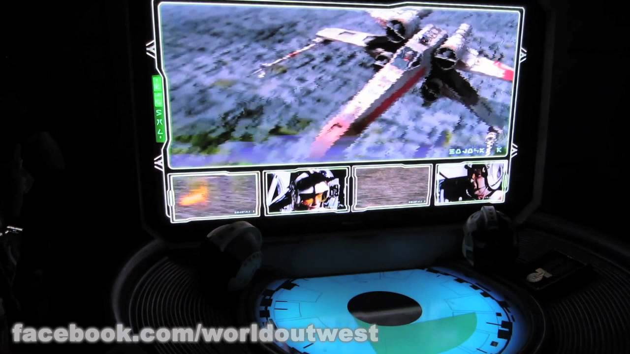 Download STAR WARS BLU-RAY - COMIC-CON 2011 BOOTH - FIRST SHOWING
