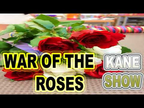 War of the Roses Quote from this roses All three of them does not equal how pretty you are and this