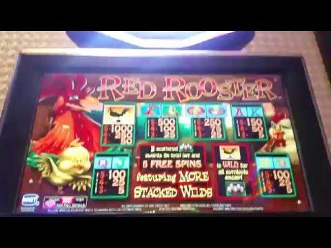 Slot regulation 95/93