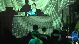[DB Studio] Kolette @◥ Party In Brain X ◤腦 內 派 對 10(Taipei, TW)