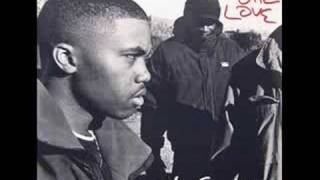 Nas - One Love (Large Professor Remix)