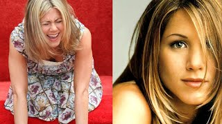 14 Things You Didn't Know About Jennifer Aniston!