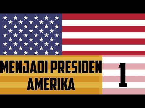 SAATNYA GUA MENJADI PRESIDEN AMERIKA REALPOLITIKS USA CAMPAIGN (INDONESIA) #1 |