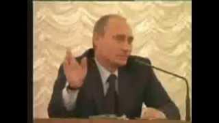 Путин: Россия для русских или для армян?