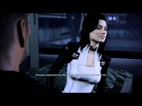 mass-effect-3-:-talking-to-miranda-lawson