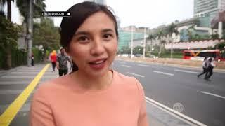 The Newsroom - Anjana Bolak Balik Demi Ketemu Pak Anies Baswedan