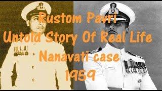 Rustom Pavri Untold Story Of Real Life