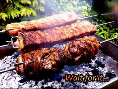 Hog Roast By The London Hog Roast Company - Catering For London And In The UK