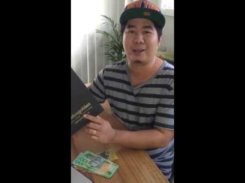 Swissgolden -gold cash rewards - TAGALOG PHILIPPINES