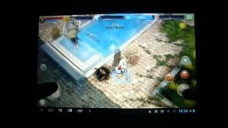 Dungeon hunter 3 - gameplay ita hd